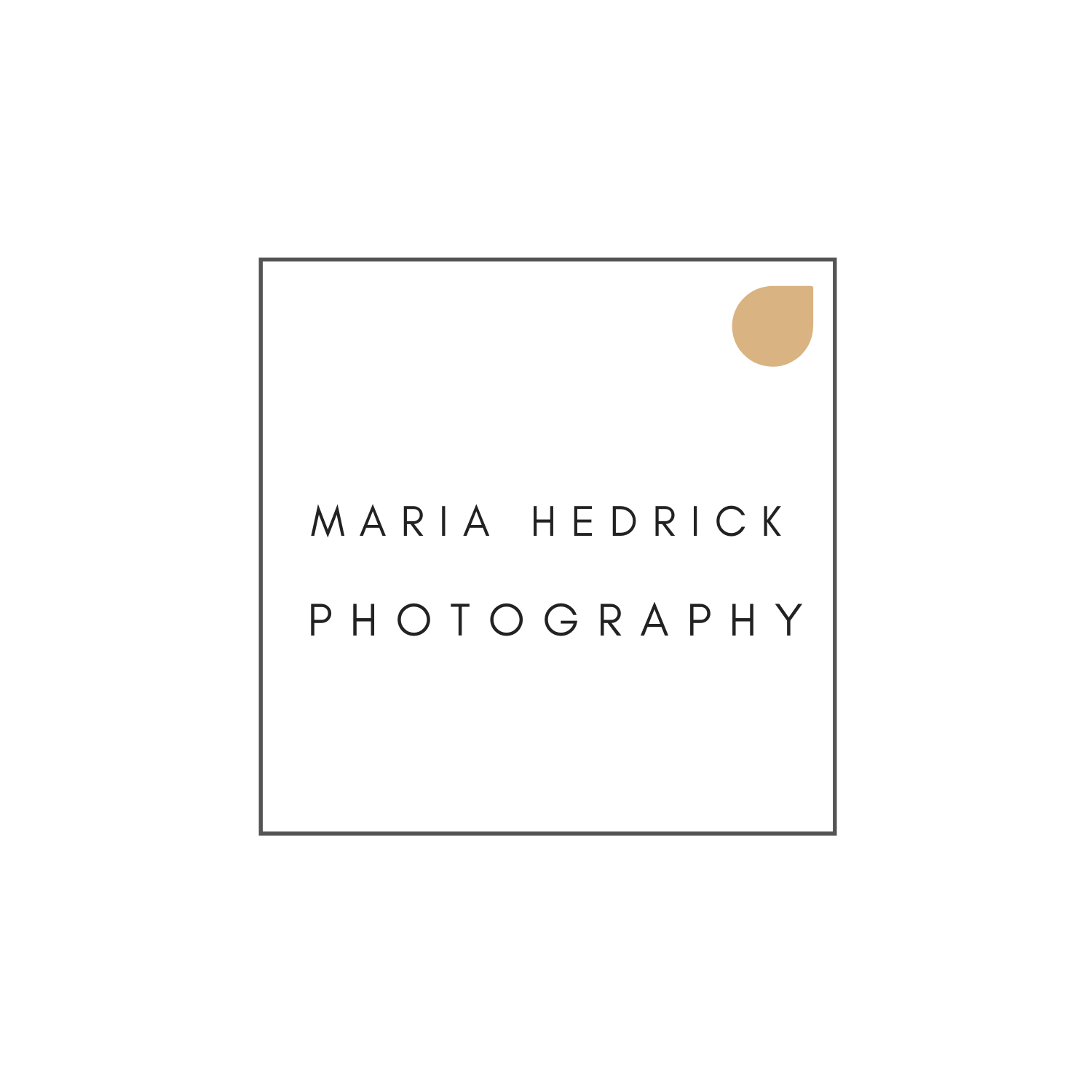 Maria Hedrick Photography